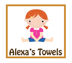 Alexa's Towels